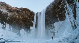 念願の南極行きから研究者の道へ