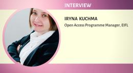 「オープンシステムは、多様なグローバルコミュニティのニーズを満たす、包括的で公平なものでなければなりません」
