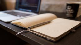 研究ノートの付け方