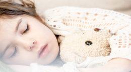睡眠不足で子どもの2型糖尿病のリスクが増大