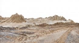 惑星科学者らが待ち望む本格的な「模擬砂」の開発