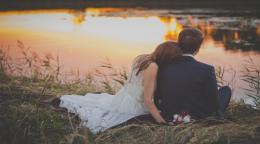 コロナ禍で結婚式を中止し、研究のプレッシャーに追われる日々
