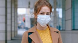 マスク着用の歴史的背景と科学的根拠