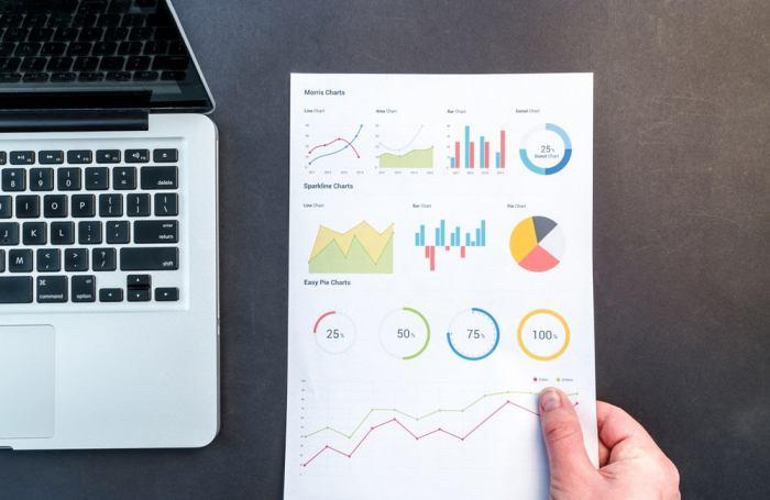 効果的な表を作るための6つのアドバイス