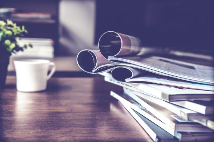 いろいろな論文タイプを知っていますか?