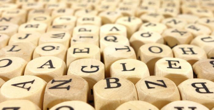 科学論文での大文字と小文字の使い方:基本中の基本