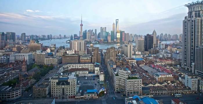 グローバルR&D での中国の実績