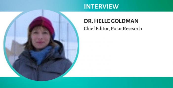 なぜ気候変動と極地調査はあなたの暮らしと地球に影響を与えるのか?
