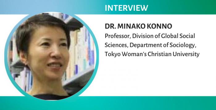 学術界の内外で働く女性:日本の社会学的視点から