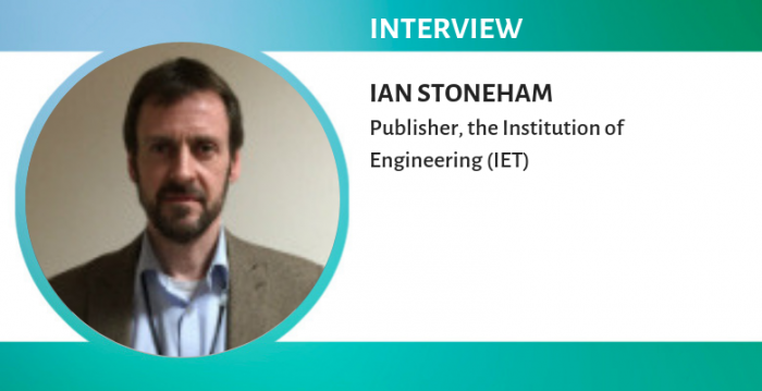 IETは世界の工学コミュニティにどのように情報を提供し、刺激と影響を与えているか