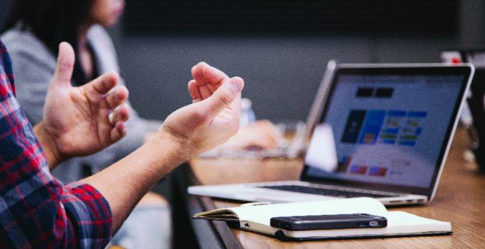 効果的なマスコミ対応を学べる研究者向けオンラインコース