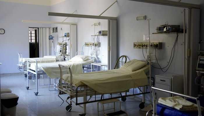 「いつかは乗り越えられる」―ある医師が見たパンデミック