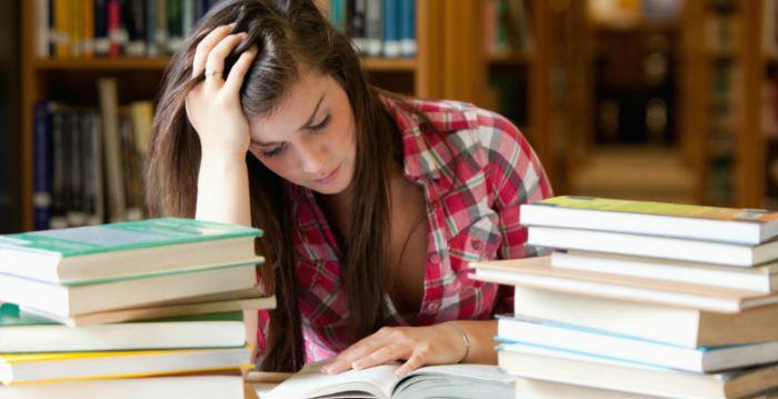 英語力を高めるため、段々と難しい文章を読むようにしよう