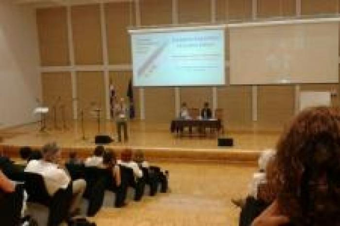欧州科学編集者協会2014年総会の報告