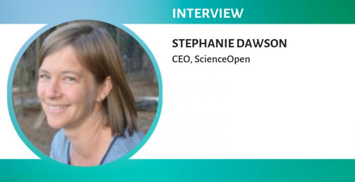 研究に関するコミュニケーションへの参加を促すオープンプラットフォーム: ScienceOpen