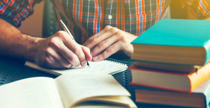 「序」と「方法」を書く秘訣