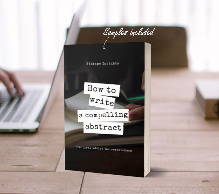 印象的なアブストラクトを書くには - 研究者のための実践的アドバイス