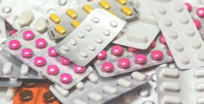 COVID-19の治療薬候補について(被験薬と既存薬)