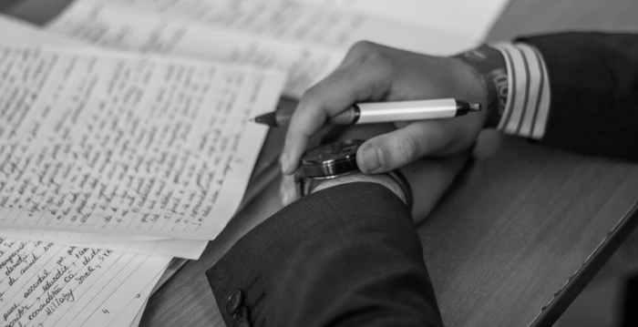 高品質な英語論文を書くためのヒント5選