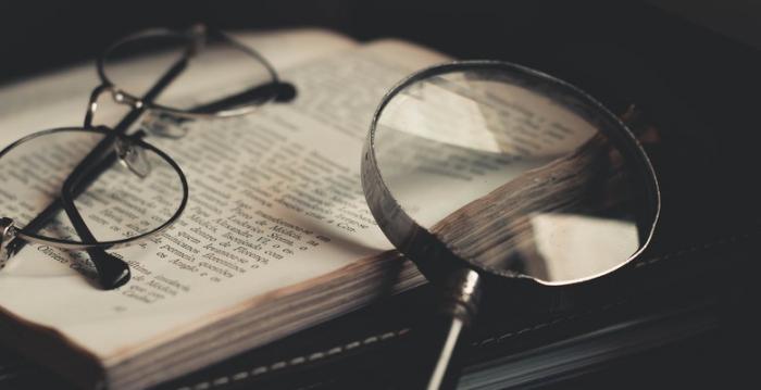 剽窃チェックの重要性:あなたの論文は大丈夫?