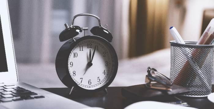 研究者のための時間管理術10選