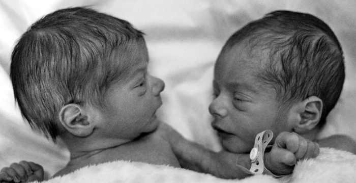 世界初の遺伝子改変ベビーを誕生させたとする中国人研究者に、世界中から非難の声