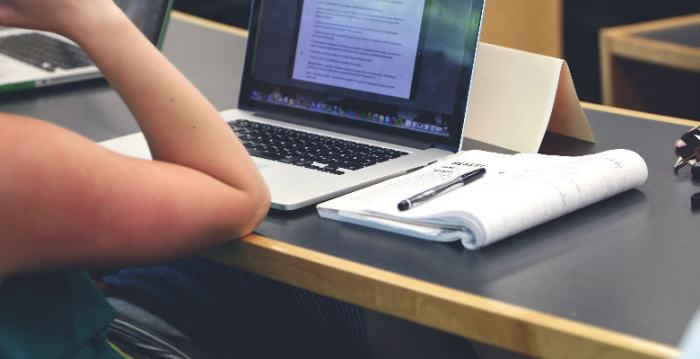 理系のための英語論文の書き方ワークショップ
