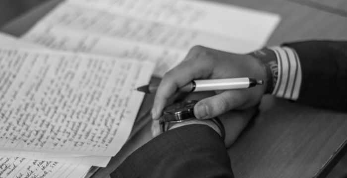 2月4日ウェビナー開催『学術論文執筆の際の英語のポイント』